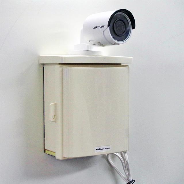 LTEカメラ